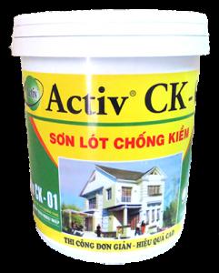 Activ CK01 18L (Copy)