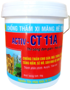 Activ CT 11A