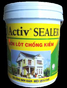 Activ Sealer
