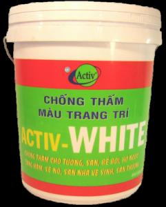Activ-White loai 18Kg (Copy)